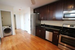 No Fee + 1 Month Free!! Spacious 2 Bedroom/1 Bathroom Apartment In The Heart Of Crown Heights!!