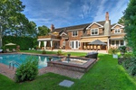 SOUTHAMPTON 5 BR 7 BATH POOL IMMACULATE SUPERIOR TRADITIONAL